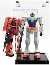 [Size Up!]Acrylic Display Case for 16 inch figure, gundam, Collectibles, Bigger