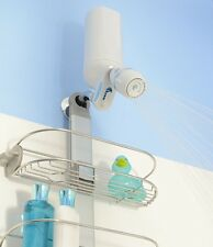 Pelican Premium Shower Filter with Dual-Flow Shower Head.  Removes 96% Chlorine!