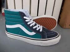 NWT MEN'S VANS SK8 HI 38 DX (ANAHEIM FACTORY) SNEAKERS/SHOES SIZE 9.NEW FOR 2107