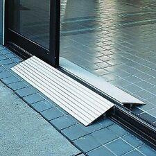 """EZ- ACCESS 1.5"""" Threshold Entry Door Doorway Handicap Access Ramp"""