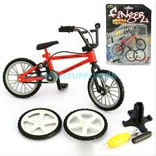 Creative Finger Bicycle Mountain Bike BMX Fixie Boy Toy Kid Functional Game Gift