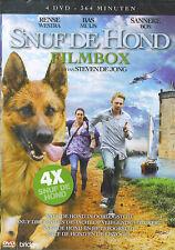 Snuf de Hond : de complete filmbox (4 DVD)