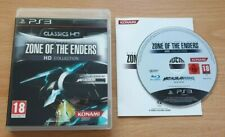 Zone of the Enders HD Collection - UK (English language) - Playstation 3