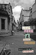 NEW Leapfrog by Guillermo Rosales