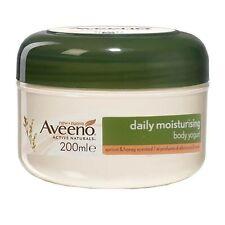 Aveeno Body Yogurt al Profumo di Albicocca e Miele 200ML