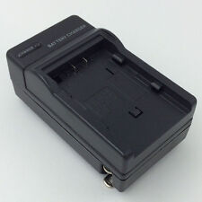 CGR-DU06 CGA-DU07 DU14 CGA-DU21 Battery Charger for PANASONIC VDR-D220 VDR-D210
