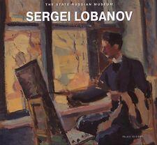 SERGEI LOBANOV - Gleb Pospelov, Vladimir Kruglov et Yana Lande - BP