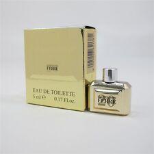 Ferre 20 by Gianfranco Ferre 5 ml/ 0.17 oz Eau de Toilette Mini NIB