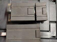 PLC Siemens S7-200 CPU224 + EM235 + EM221
