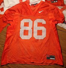 Michael Palmer Clemson Tigers Practice Jersey-#86 3Xl- former Falcons, Steelers