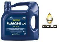 5W-30 ARAL Super Turboral LA / Nutzfahrzeugeöl / LKW - öl / 1 x 4 Liter