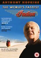 Nuevo The Worlds Fastest Indio DVD