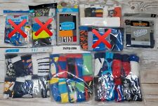 New in Package Underwear Briefs for Kid's Boy's
