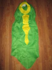 Womens PEAS IN A POD Halloween Costume One Size Fits Most funny
