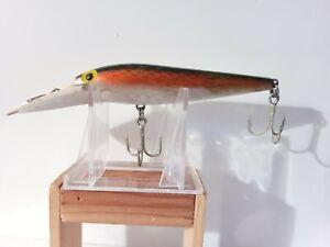 STORM LITTLE MAC CRANKBAIT FISHING LURE