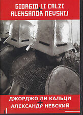 GIORGIO LI CALZI / ALEKSANDR NEVSKIJ - DVD