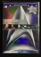 Star Trek Generazioni DVD Nuovo Sigillato Versione cinematografica