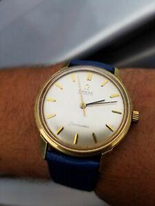 Omega Seamaster Cal 552 165.002 Vintage Watch