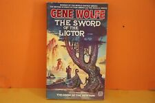 The Sword of the Lictor Gene Wolfe (Paperback, 1991) VGC (1002)
