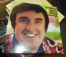 Help Me Make It Through The Night by Jim Nabors LP STILL SEALED actor Gomer Pyle