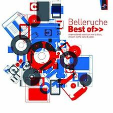 Belleruche - Best Of (NEW 2CD)