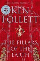 The Pillars of the Earth (The Kingsbridge Novels),Ken Follett