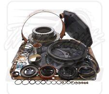 Ford 4R70W 4R75W Transmission Overhaul Master Level 2 Rebuild Kit 04-On W/Piston