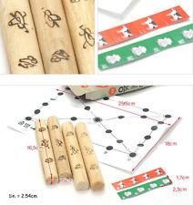 Yunnori Korean Board Game Playing Yut Game Yut Nori Yoot Sticks Tokens Full Set