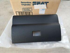 SEAT TOLEDO MK1 GLOVE BOX LID BLACK from 1992 to 1996