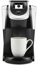 Keurig K2.0-200 Single-Serve K-Cup Pod Coffee Maker Black
