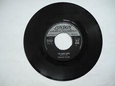"SHIRLEY ELLIS The Name Game / Whisper To Me Wind 45 7"" single 1965 UK"