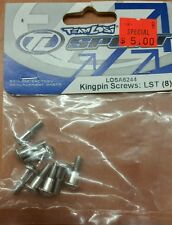 Team Losi LOSA6244 Kingpin screws LST 8