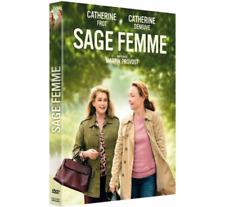 SAGE FEMME - DVD