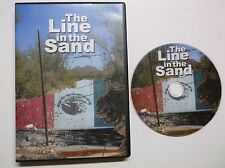 The Line in the Sand DVD October Sun Films MEXICO Kevin MacDonald Border Patrol