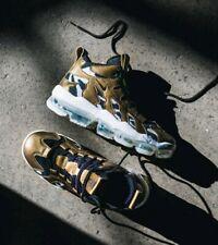 Nike Air VaporMax Gliese AO2445 900 man metallic field shoes  Brand New