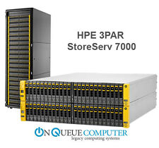 E7X96A HP 3PAR StoreServ 7000 2-port 10Gb Ethernet Adapter