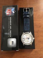 Brand NEW - Avon Women's NFL Licensed Watch New England Patriots