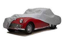 COVERCRAFT C1NH NOAH® custom made all-weather CAR COVER TRIUMPH TR2 TR3 TR3A