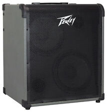 PEAVEY MAX 300 300W 2x10 Bass Combo Amp Gray and Black Ships FREE to ALL US Zips