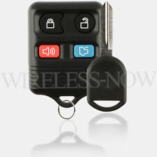Car Fob Keyless Entry Remote For 2007 2008 2009 2010 2011 Ford Explorer + Key