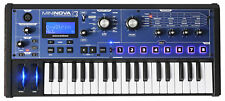 Novation MiniNova 37-Key Compact Studio Live Sound USB MIDI Keyboard Synthesizer