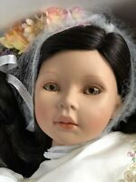 "Pauline Bjonness ""Kakalina Catherine"" 19 Inch Doll, Limited Edition No. 8 of 900"