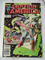 Captain America #301 1984 Marvel Comics