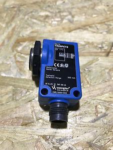 Wenglor TR55PCT2  Reflextaster  Sn 500mm
