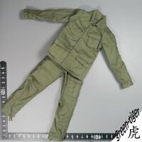 A501 1:6 Scale ace Vietnam Era Action figure - OG107 OD Combat Shirt & Pants