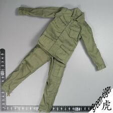 A501 1:6 Scale ace Vietnam Era Action figure - OG107 OD Combat Shirt & Pants
