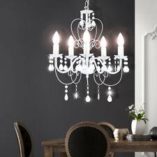 Wohnzimmer Kronleuchter Lampe Lüster Esszimmer Pendellampe Big Light