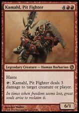 *MRM* ENG Kamahl, Pit Fighter (Kamahl, sangrahbaire) MTG Duel deck