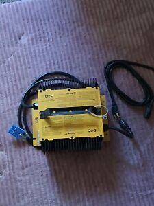 DELTA-Q, QuiQ 1500 SERIES 48 Volt Charger Free Shipping