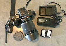 Sony Alpha A7 II 24.3MP Digital Camera with 28-70mm Lens